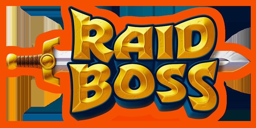 Raid Boss Official Forums